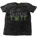 The Beatles Men's Fashion Tee: Saville Row Line-Up