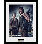 The Walking Dead Frame 252627