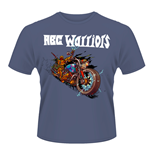 2000AD Abc Warriors T-shirt Deadlock