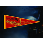 Harry Potter Pennant