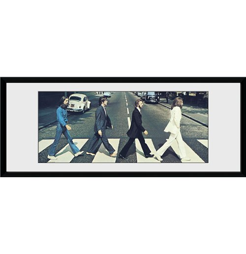 The Beatles Print 253178