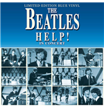 Vynil Beatles (The) - Help  In Concert