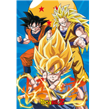 Dragon ball Poster 253261