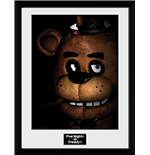 Five Nights at Freddy's Print 253315