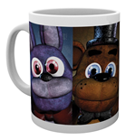 Five Nights at Freddy's Mug 253317