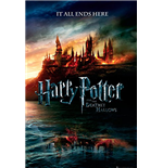 Harry Potter Poster 253361