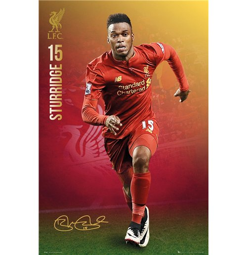 Liverpool FC Poster 253452