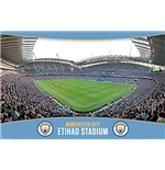 Manchester City FC Poster 253461