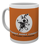 Orphan Black Mug - Rabbit Hole Comics