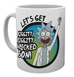 Rick and Morty Mug 253578