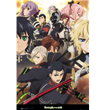 Seraph of the End Poster 253599