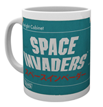 Space Invaders Mug 253623