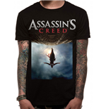 Assassin's Creed Movie T-Shirt Poster