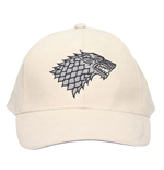 Game of Thrones Adjustable Cap Stark