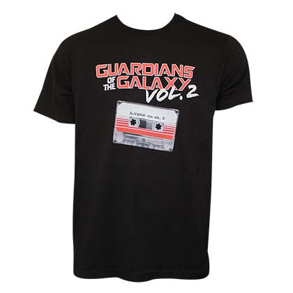 GUARDIANS OF THE GALAXY Vol 2 Tee Shirt