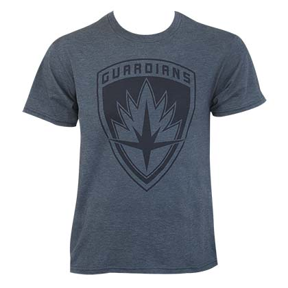 GUARDIANS OF THE GALAXY Logo Tee Shirt