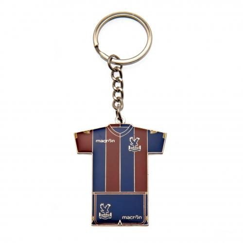 Crystal Palace F.C. Keyring Kit