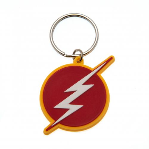 The Flash Keyring
