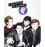 5 seconds of summer Poster 254080