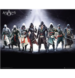 Assassins Creed Poster 254095