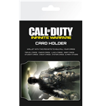 Call Of Duty Cardholder 254134