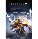 Destiny Poster - Take King - 61x91,5 Cm