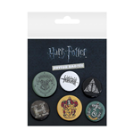 Harry Potter Pin 254201