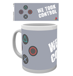 PlayStation Mug 254236