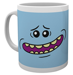 Rick and Morty Mug 254251