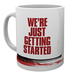 The Walking Dead Mug 254289