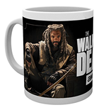 The Walking Dead Mug 254295