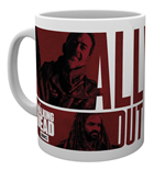The Walking Dead Mug 254297
