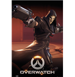 Overwatch Poster 254364