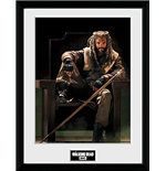 The Walking Dead Print 254371