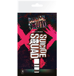 Suicide Squad Bottle opener  254429