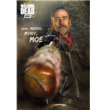 The Walking Dead Poster - Negan - 61 x 91,5 cm