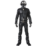 Daft Punk RAH Action Figure 1/6 Thomas Bangalter Human After All Ver. 2.0 30 cm