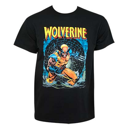WOLVERINE Knee Deep Tee Shirt