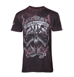 "Alchemy - "" Pirate Race Magic Day""  Men's Tshirt"