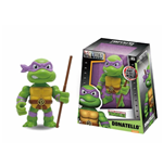 Teenage Mutant Ninja Turtles Metals Diecast Mini Figure Donatello 10 cm