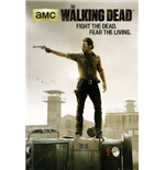 The Walking Dead Poster 254929