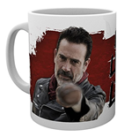 The Walking Dead Mug 254931