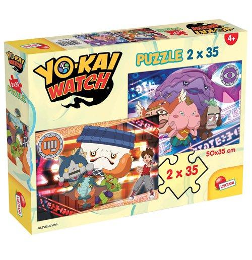 Yo kai watch puzzles 254939 for only a at for Sale de bain yo kai watch 2