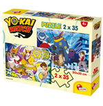 Yo-kai Watch Puzzles 254940