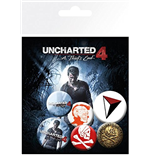 Uncharted Accessories 254958