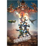 Thunderbirds Poster 254972