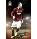 Manchester United FC Poster 255016