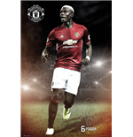 Manchester United FC Poster 255021