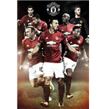 Manchester United FC Poster 255023