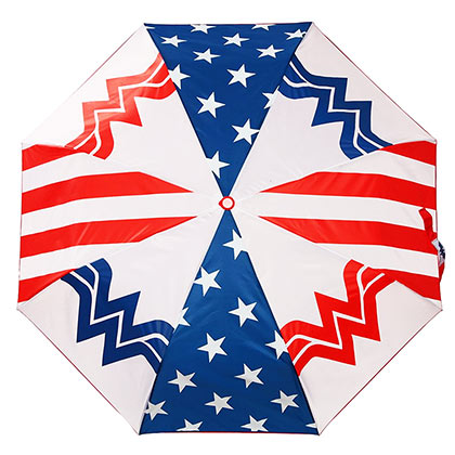 WONDER WOMAN Logo Umbrella